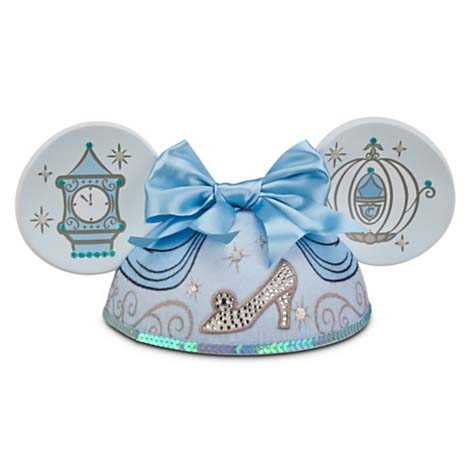 Your Wdw Store Disney Hat Ears Hat Princess