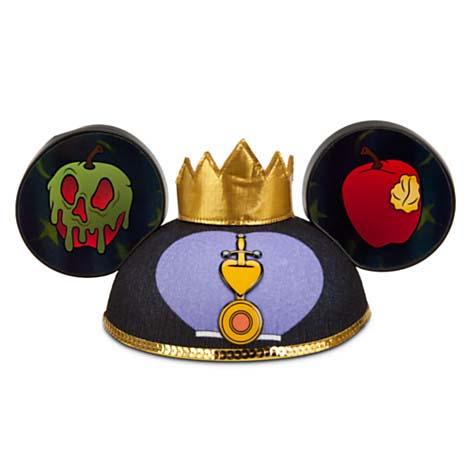 Your WDW Store - Disney Hat - Ears Hat - Snow White - Evil ...Disney Evil Queen Ears