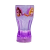 Disney Light-up Tumbler Glass - Princesses - Halloween Purple