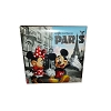 Disney Photo Album - 200 Pic - Mickey and Minnie in Paris