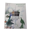 Disney Villians Makeup Kit - Maleficent Watercolor
