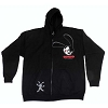 Disney ADULT Hoodie - Oswald The Lucky Rabbit