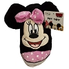 Disney Pet Toy - Plush Minnie Mouse Shoe Squeak Toy