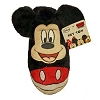 Disney Pet Toy - Plush Mickey Mouse Shoe Squeak Toy