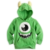 Disney Child Hoodie - Instant Costume - Mike Wazowski - Monsters Inc.