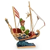 Disney Traditions by Jim Shore - Peter Pan's Flight Figure