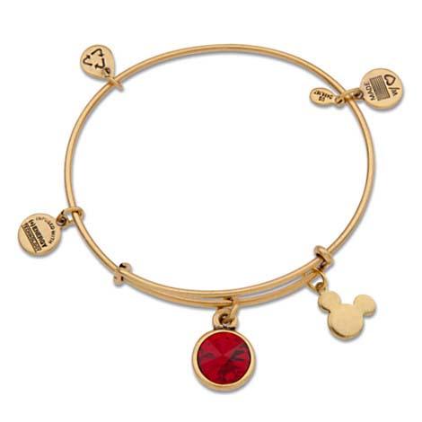 your wdw store disney alex and ani charm bracelet
