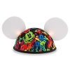 Disney Made With Magic Ear Hat - Mickey Mouse Glow with the Show
