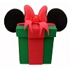 Disney Antenna Topper - Christmas - Minnie Bow - Present