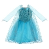 Disney Girls Costume - Frozen - Elsa Ice Queen