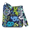 Disney Vera Bradley Bag - Where's Mickey - Blue Hipster