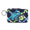 Disney Vera Bradley Bag - Where's Mickey - Blue ID Case