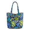 Disney Vera Bradley Bag - Where's Mickey - Blue Tote