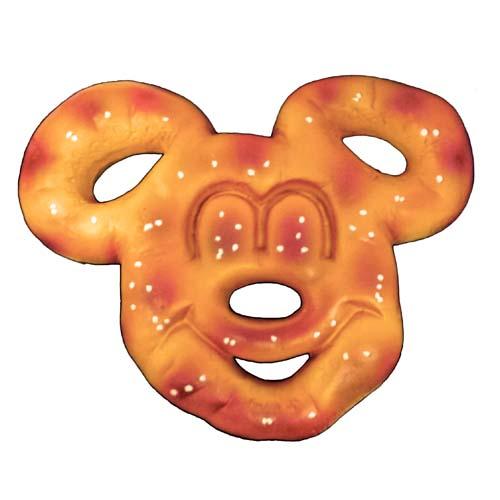 Your Wdw Store Disney Magnet Mickey Pretzel Large
