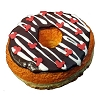 Disney Magnet - Donut with Mickey Sprinkles - Large