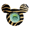 Disney Picture Frame - Mickey Mouse Icon Zebra 3