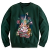 Disney Youth Shirt - 2013 Mickey's Very Merry Christmas Party Sweatshirt