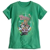 Disney Adult Shirt - 2013 Mickey's Very Merry Christmas Party - Ladies