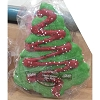 Disney Minnie's Bake Shop - Rice Crispy Treat - Christmas Tree