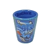 SeaWorld Shot Glass - 2013 Sea World Sea Life