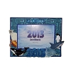Sea World Picture Frame - 2013 Logo Frame - 4 x 6
