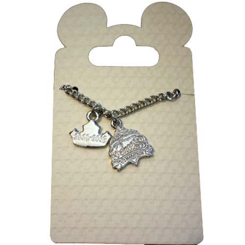 Disney Charm Necklace Disney