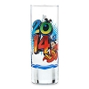 Disney Shooter Shot Glass - 2014 Walt Disney World Resort