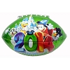 Disney Mini Football - 2014 Official Logo Sorcerer Mickey and Pals