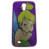Disney Samsung Galaxy S4 Case -Tinkerbell Bling S4