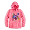 Disney Child Hoodie - 2014 Sorcerer Mickey Mouse - Pink