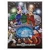 Disney Photo Album - 300 Pics - 2014 Mickey and Pals - Logo
