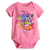 Disney Infant Bodysuit - 2014 Walt Disney World - Girls Pink