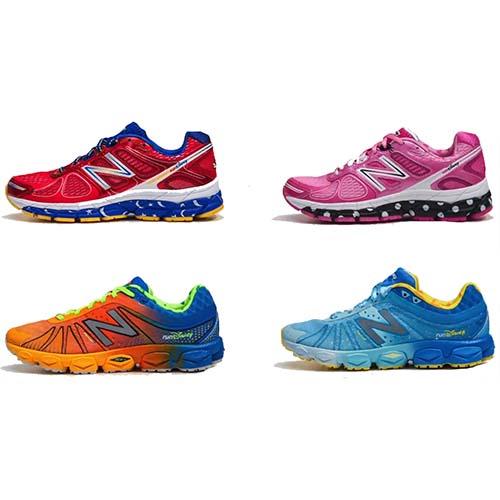 air max noir et gris - Your WDW Store - Disney Womens Running Shoe - 2014 New Balance ...