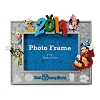 Disney Picture Frame - 2014 Sorcerer Mickey Resin Photo Frame - 4 x 6