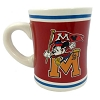 Disney Coffee Cup Mug - Mickey Mouse Letterman Pennant