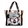 Disney Loungefly Bag - Minnie Nerd Tote Bag