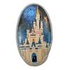 Disney Olszewski PokitPal - Magic Kingdom Cinderella Castle