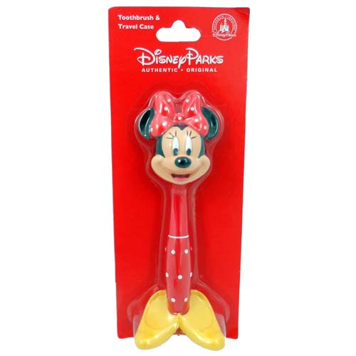 Your wdw store disney bathroom accessories minnie mouse toothbrush