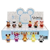 Disney Vinylmation Figure Set  - Animation 4 - Sealed Case