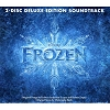 Disney CD - Disney Frozen 2-Disc Deluxe Edition Soundtrack