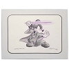 Disney Artist Sketch - Star Wars - Jedi Mickey Mouse