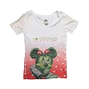 Disney Womens Shirt - Flower and Garden Festival - Topiary - 2014