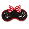 Disney Sleep Mask - Minnie Mouse with Bow