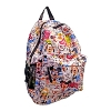 Disney Backpack - Mickey and Friends Nerds