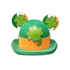 Disney Antenna Topper - St. Patrick's Day - Top Hat