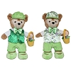 Disney Duffy Bear Clothes Outfit - St. Patricks and Easter
