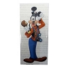 Disney Bookmark - Goofy Tourist