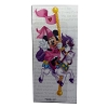 Disney Bookmark - Minnie and Carousel Horse