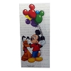 Disney Bookmark - Mickey and Pluto
