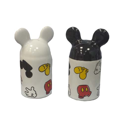 Your Wdw Store Disney Salt And Pepper Shakers Best Of